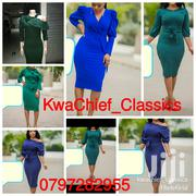 Cute Official /Casual Dresses | Clothing for sale in Nairobi, Nairobi Central