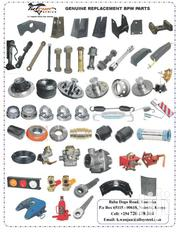 Trailer Spare Parts | Cases for sale in Nairobi, Baba Dogo