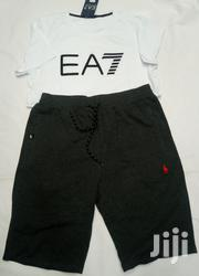 T. Shirts And Sweat Shorts | Clothing for sale in Nairobi, Nairobi Central