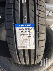 215/60r16 Falken Tyres Is Made in Thailand | Vehicle Parts & Accessories for sale in Nairobi, Nairobi Central