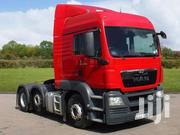 MAN TGX 26.440 Year 2014 In An Excellent Condition | Trucks & Trailers for sale in Machakos, Syokimau/Mulolongo