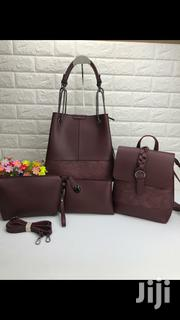 Quality, Fashionable And Affordable Bags. The Hand Bag Of Your Dream. | Bags for sale in Kiambu, Township C