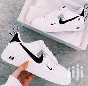 New Nike Utility Air Force Size 36-40   Shoes for sale in Nairobi, Nairobi Central