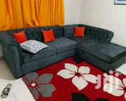 Chesterfield L Shaped Sofa | Furniture for sale in Nairobi, Ngara