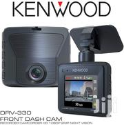 """Kenwood DRV-330 2"""" Dash Cam Recorder HD 1080p 2MP Night Vision, GPS   Vehicle Parts & Accessories for sale in Nairobi, Nairobi Central"""