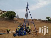 Borehole Drilling Services | Building & Trades Services for sale in Mombasa, Bamburi