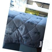Warm 6* 6 Cotton Duvets With A Matching Bed Sheet And Two Pillow Cases | Home Accessories for sale in Nairobi, Kangemi