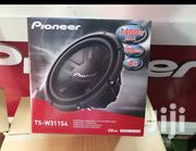 Brand New Pioneer TS-W311S4 Deep Bass Champion Series Woofer New   Vehicle Parts & Accessories for sale in Nairobi, Nairobi Central