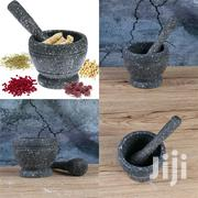 Mortar And Pestle Spice Crusher | Kitchen & Dining for sale in Nairobi, Nairobi Central