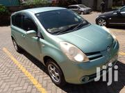 Nissan Note 2007 Green | Cars for sale in Nairobi, Ngara