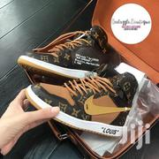Louis Vuitton Sneaker | Shoes for sale in Mombasa, Likoni