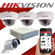 CCTV Complete Installation. HIK Vision (Day & Night Vision) | Cameras, Video Cameras & Accessories for sale in Mombasa, Shimanzi/Ganjoni