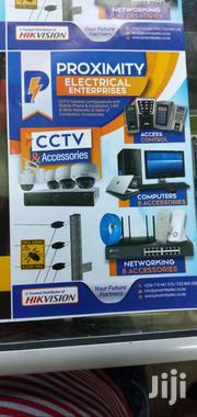 CCTV Surveillance System | Repair Services for sale in Mombasa, Magogoni