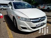Honda Stream 2011 White | Cars for sale in Nairobi, Nairobi Central
