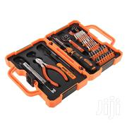 Jakemy Jm-8146 47 In 1 Multifunctional Household Maintenance Tools KIT | Hand Tools for sale in Nairobi, Nairobi Central