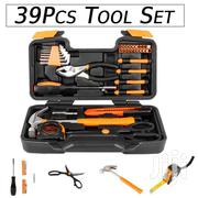 39 Pieces Tool Set General Household Hand Tool Kit Mechanics Repair | Hand Tools for sale in Nairobi, Nairobi Central