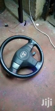 Vanguard Steering Wheel | Vehicle Parts & Accessories for sale in Nairobi, Nairobi Central