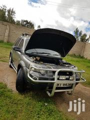 Land Rover Freelander 2010 2.2 TD4 SE Automatic Gray | Cars for sale in Machakos, Machakos Central