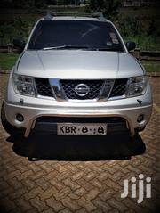Nissan Navara 2006 2.5 Automatic Silver | Cars for sale in Nairobi, Westlands