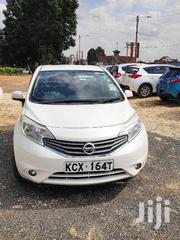 Nissan Note 2012 1.4 White | Cars for sale in Nairobi, Parklands/Highridge