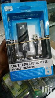 USB Ethernet Adapters | Accessories & Supplies for Electronics for sale in Nairobi, Nairobi Central
