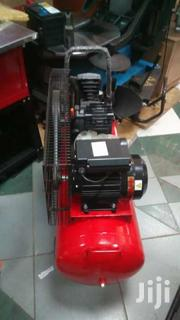 100litres Electric Milano Air Compressor | Manufacturing Equipment for sale in Nairobi, Kasarani