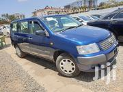 Toyota Succeed 2012 Blue   Cars for sale in Kajiado, Ngong