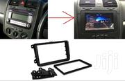 VW Golf: Double Din Dvd Conversion Fascia Kit | Vehicle Parts & Accessories for sale in Nairobi, Nairobi Central