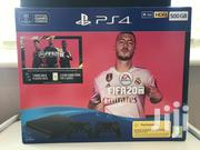 Sony Playstation 4 500GB FIFA 20 Bundle   Video Game Consoles for sale in Nairobi, Nairobi Central