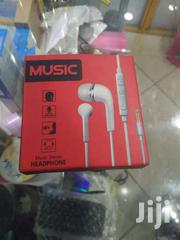 Earphones | Accessories for Mobile Phones & Tablets for sale in Nairobi, Nairobi Central