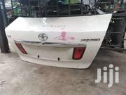 Superclean Ex-japan Premio 240 Boot Door Auto Car Spare Body Parts | Vehicle Parts & Accessories for sale in Nairobi, Nairobi Central