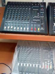 Max Powered Mixer 8 Channel | Audio & Music Equipment for sale in Nairobi, Nairobi Central