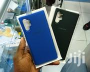 Samsung Galaxy Note 10 Plus Rubber Cases | Accessories for Mobile Phones & Tablets for sale in Nairobi, Nairobi Central