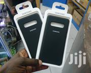 Samsung Galaxy S10 Plus Silicon Cover Cases | Accessories for Mobile Phones & Tablets for sale in Nairobi, Nairobi Central