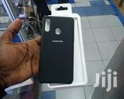 Samsung Galaxy A20s Silicon Cover Case | Accessories for Mobile Phones & Tablets for sale in Nairobi, Nairobi Central