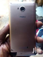 Fero A5002 8 GB Gold | Mobile Phones for sale in Nairobi, Uthiru/Ruthimitu
