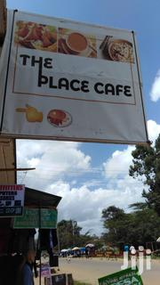 Fast Food Restaurant For Sale.   Commercial Property For Sale for sale in Kiambu, Juja