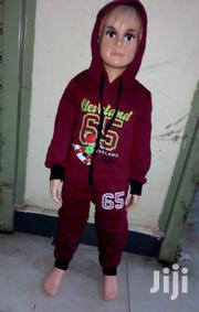 Track Suit | Children's Clothing for sale in Nairobi, Nairobi Central