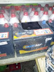 Ns70 Spark Mf Battery | Vehicle Parts & Accessories for sale in Nairobi, Nairobi Central