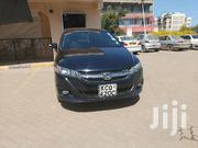 Honda Stream 2011 Black | Cars for sale in Nairobi, Karen