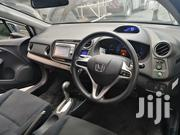 Honda Insight 2012 Black | Cars for sale in Mombasa, Tononoka