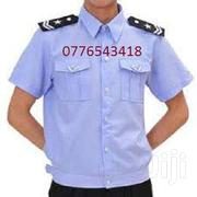 SECURITY SHIRTS | Manufacturing Materials & Tools for sale in Nairobi, Nairobi Central