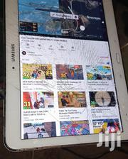 Samsung Galaxy Tab 4 10.1 3G 16 GB White | Tablets for sale in Nairobi, Airbase