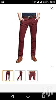 Men Khaki Trousers | Clothing for sale in Kiambu, Thika
