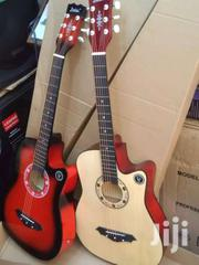 Medium Acoustic Box Guitar USA | Musical Instruments for sale in Nairobi, Nairobi Central