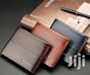Men Pure Leather Wallet | Clothing Accessories for sale in Nairobi, Nairobi Central