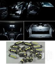 Interior White LED Replacement Bulbs: For Toyota,Nissan,Subaru,Mazda | Vehicle Parts & Accessories for sale in Nairobi, Nairobi Central
