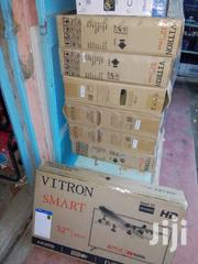 New Vitron 32 Inches Smart Android Tv | TV & DVD Equipment for sale in Nakuru, Nakuru East