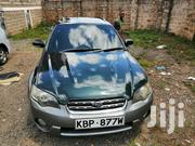 Subaru Outback 2004 Green | Cars for sale in Kiambu, Thika