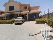 4 Bedroom Maisonette With Dsq | Houses & Apartments For Rent for sale in Kajiado, Kitengela